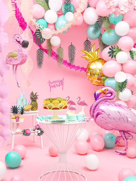 TOPPER NA TORT TROPICAL PARTY 28