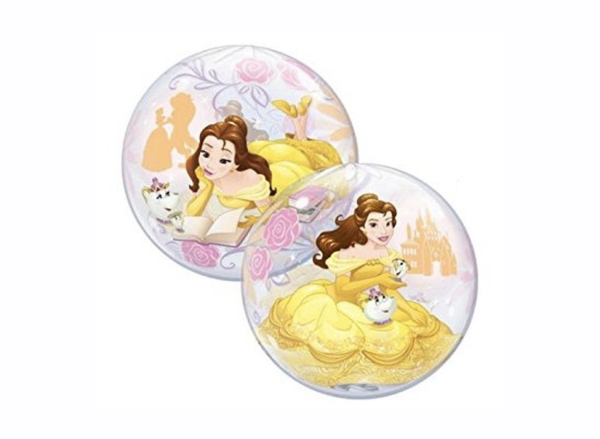 BALON FOLIOWY BELLA DISNEY 56 CM