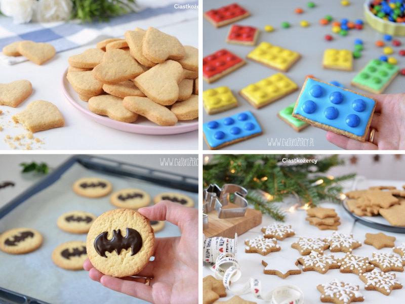 Ciastkozercy ciasteczka