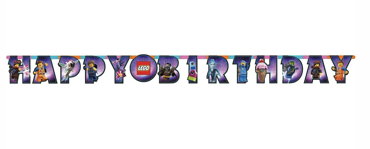GIRLANDA LEGO 1,6 M