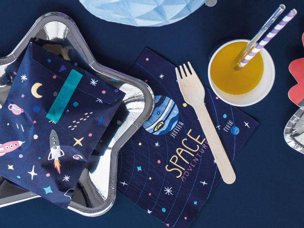 SERWETKI SPACE 5