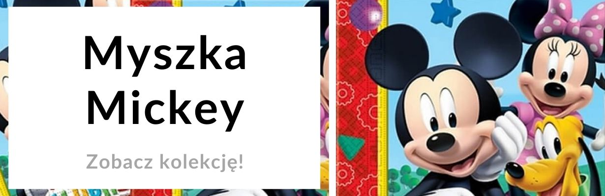 Urodziny Myszka Mickey