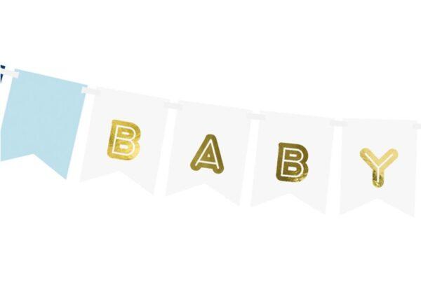 GIRLANDA BABY BOY 2