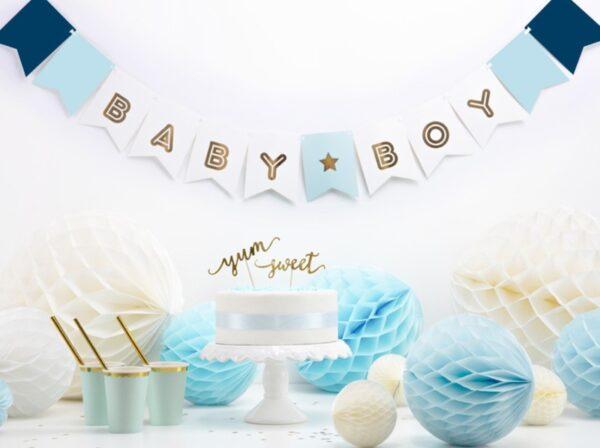 GIRLANDA BABY BOY 3