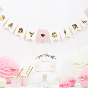 GIRLANDA BABY GIRL