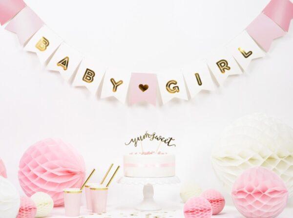 GIRLANDA BABY GIRL 1