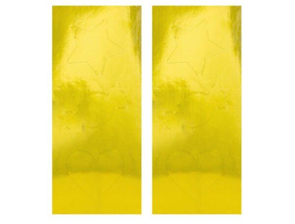 TOREBKI PAPIEROWE BŁĘKITNE 13x14 CM