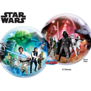 BALON FOLIOWY STAR WARS 56 CM