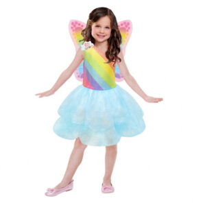 SUKIENKA BARBIE CLOUD DRESS 116 CM